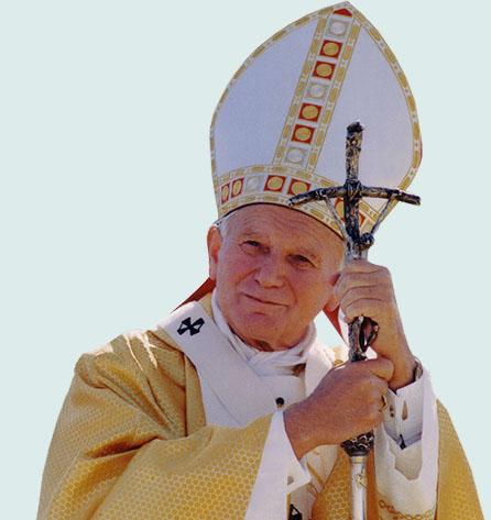Jan Paweł II największy z Polaków
