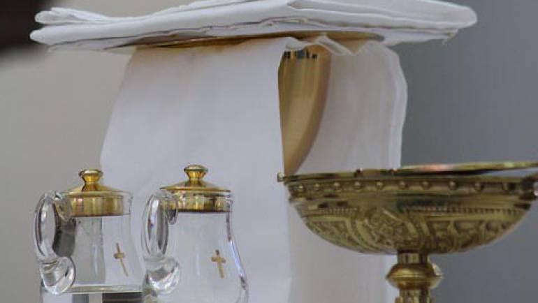 Sesja liturgiczna 30.11.19r.